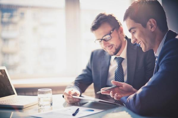 На платформе уже ежедневно размещается от 500 новых заявок для предприятий малого и среднего бизнеса на различные промышленные товары