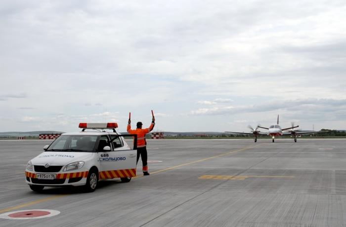 Самолеты с путешественниками приземлились в Кольцово сегодня