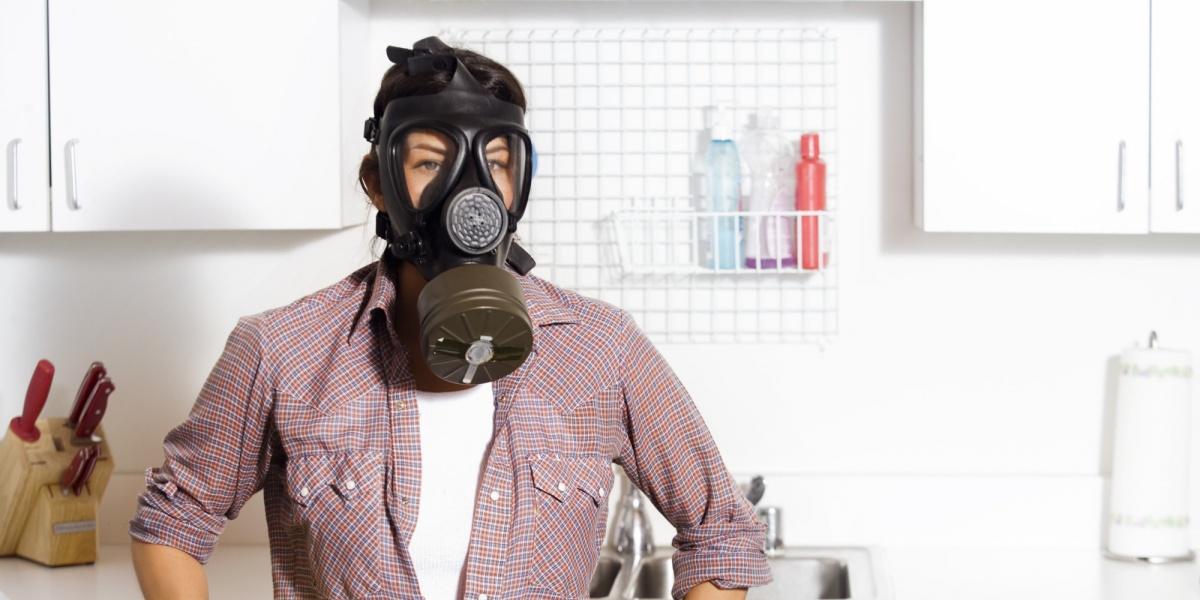 Дышать легко: как вывести неприятный запах из дома