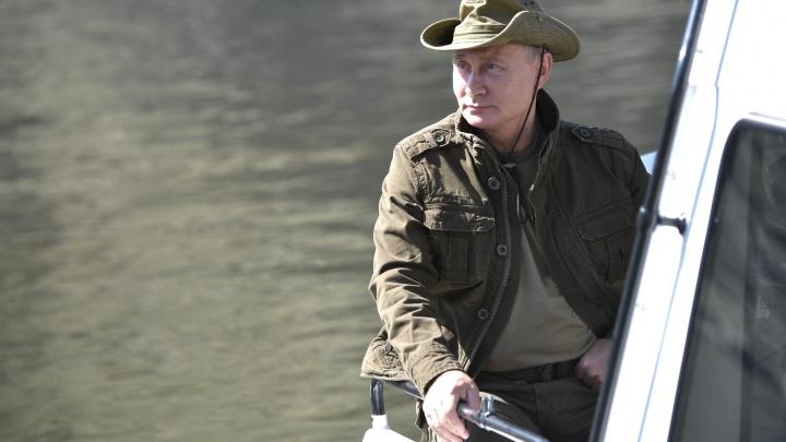 Путину — 66! Вспоминаем самые яркие цитаты президента о Самарской области