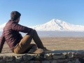 Армения глазами нижегородца: главное — тотальное дружелюбие и потрясающая история