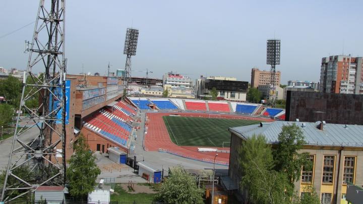 Почём билетик: у ФК «Сибирь» стартовала абонементная и билетная программы на новый сезон
