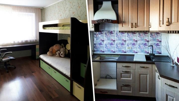 Семья Вани Фокина, спасённого из-под завалов дома в Магнитогорске, получила новую квартиру