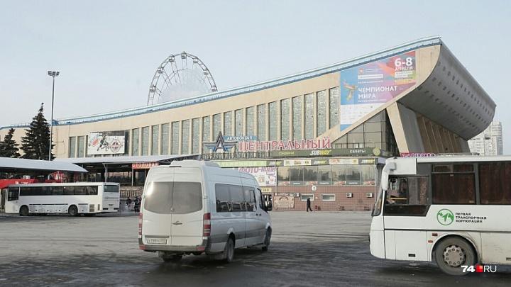 В Челябинске в Новый год отменят больше 160 междугородних автобусов