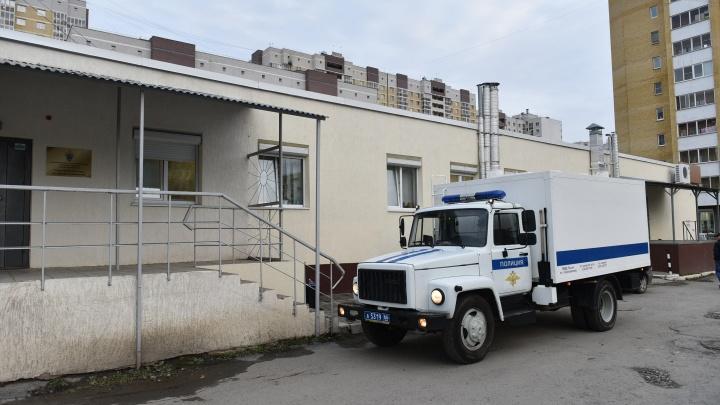 В Березовском отца обвинили в сексуальном насилии над тремя малолетними детьми