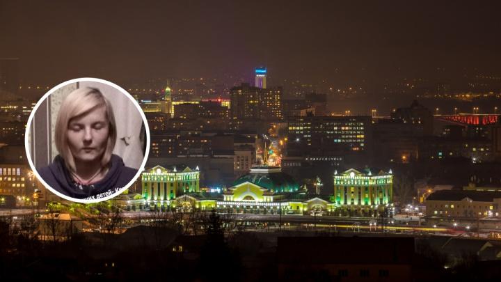 В Красноярске шестой день разыскивают худую девушку в оранжевых штанах