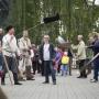 Берёзовый веник и испытание валенком: челябинцев познакомили с традициями воспитания настоящих мужчин