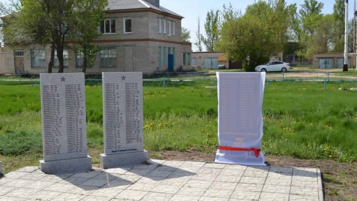 Под Волгоградом преступники на мотоцикле расстреляли дома