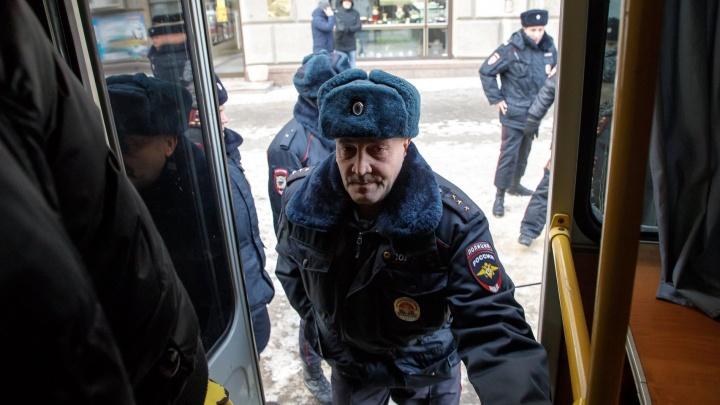 Гастроли закончились: прибившегося к цирку вора нашли в Волгоградской области