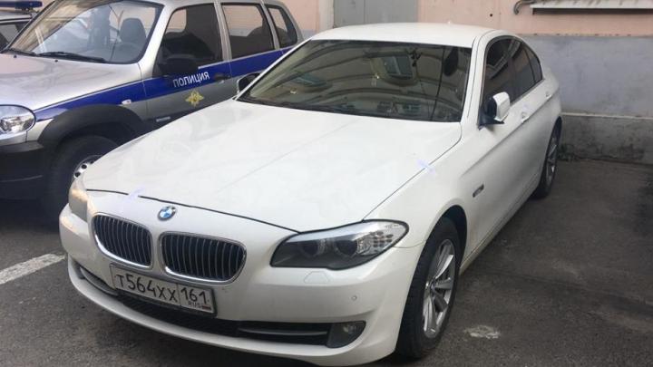 Аферы с автомобилями: в Ростове семейную пару подозревают в мошенничестве