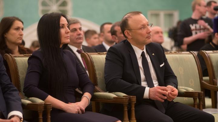 Страховка теперь достанется семье: уральский миллиардер погасил долги убитой Ксении Каторгиной