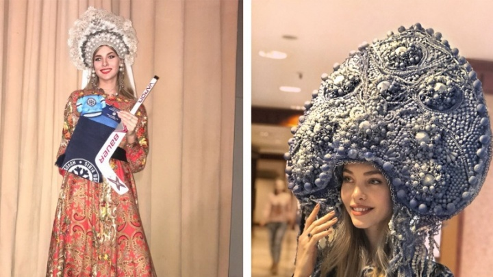 Две девушки из Новосибирска попали в топ-50 самых красивых россиянок