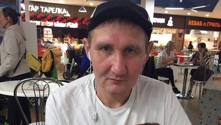 В Тюмени потерялся мужчина, страдающий психическим расстройством
