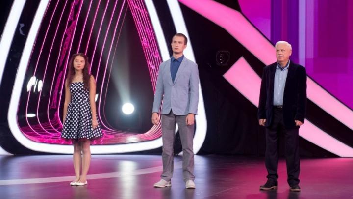 Студент из Башкирии вышел в финал шоу «Удивительные люди»