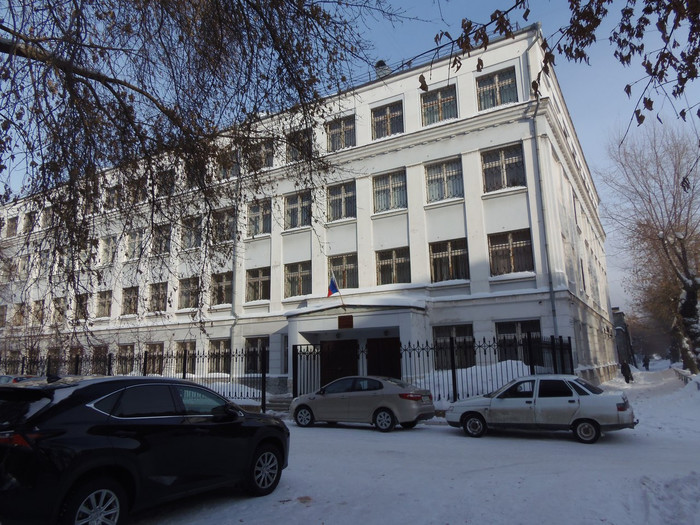 Орджоникидзевский райсуд Магнитогорска приговорил мужчину к условному сроку