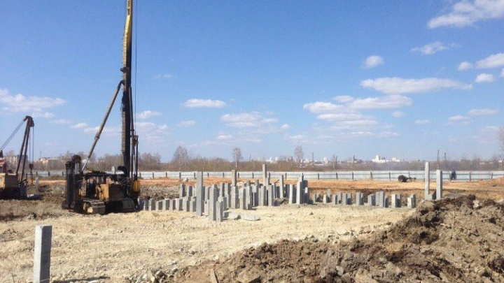 Спустя год простоя кооперативам учителей и врачей разрешили строить дома на Татищева