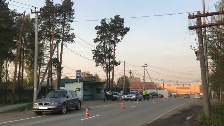 За один день в Екатеринбурге машины сбили троих детей. Самому маленькому всего пять лет