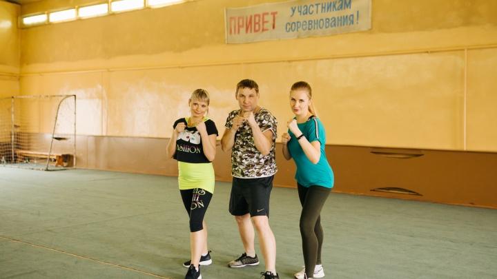 «Самара Авто Газ» организовал спортивные секции для сотрудников