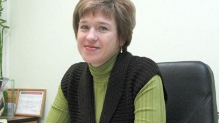 И. о. председателя правительства Прикамья стала бывший министр финансов