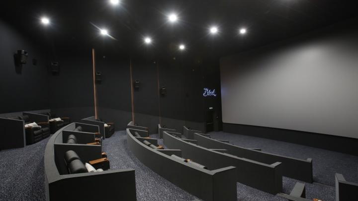 Закрытому «Люксору» нашли замену — рассказываем, какой кинотеатр откроется в ТРЦ «Галерея»