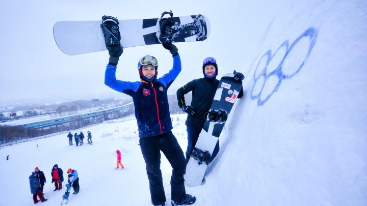 Международный олимпийский комитет допустил троих новосибирских спортсменов на Олимпиаду