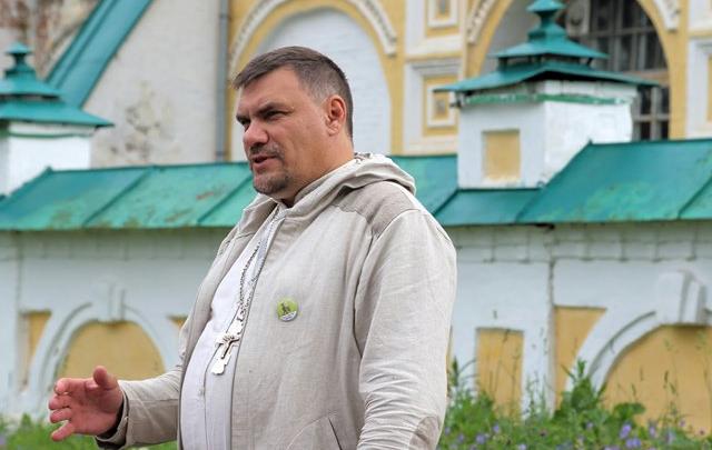 Епархия отстранила от священнослужения батюшку, защищавшего фигурантов «московского дела»