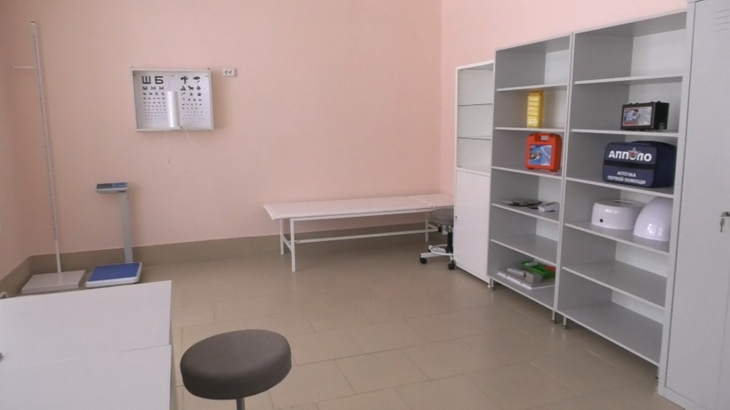 ВКемерове отремонтировали начальную школу №50
