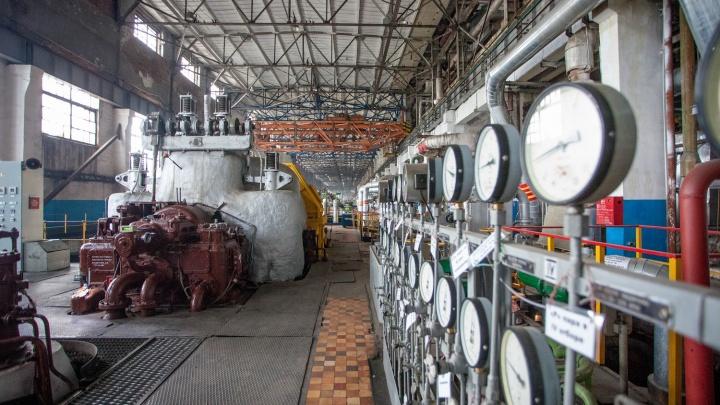 Плановых отключений горячей воды в Красноярске в этом году больше не будет