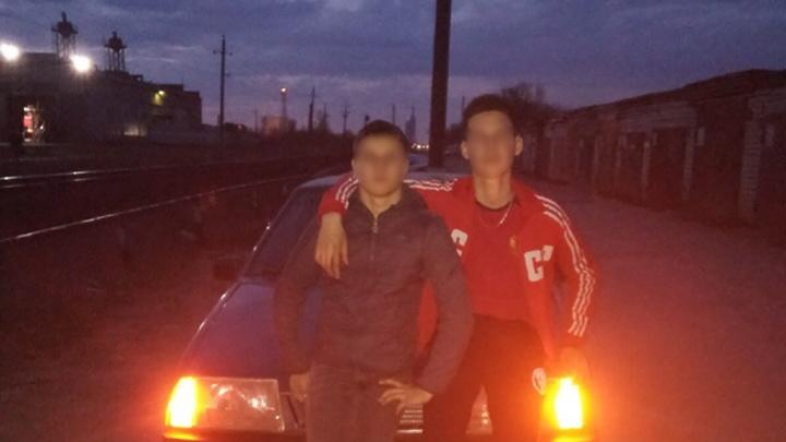 В гараже нашли тела двух 16-летних подростков из Башкирии