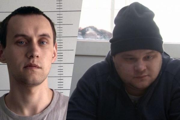 В отношении братьев возбуждено 13 уголовных дел