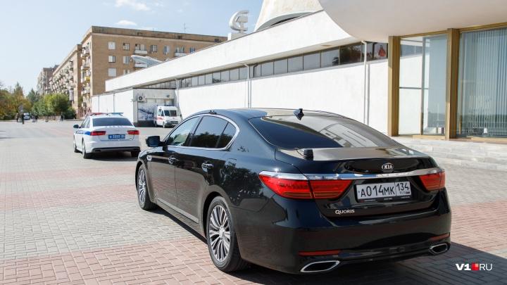 Администрация региона потратит полмиллиона на обслуживание битых автомобилей губернатора