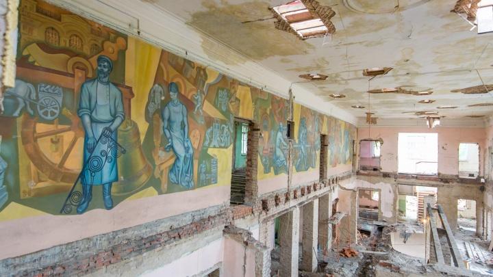 В следующем году в Екатеринбурге капитально отремонтируют три детских сада и школу