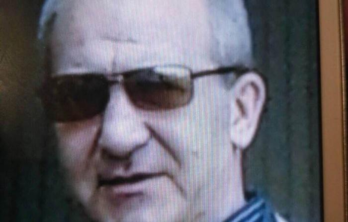 52-летний Евгений Сахаровский пропал в воскресенье, 10 сентября
