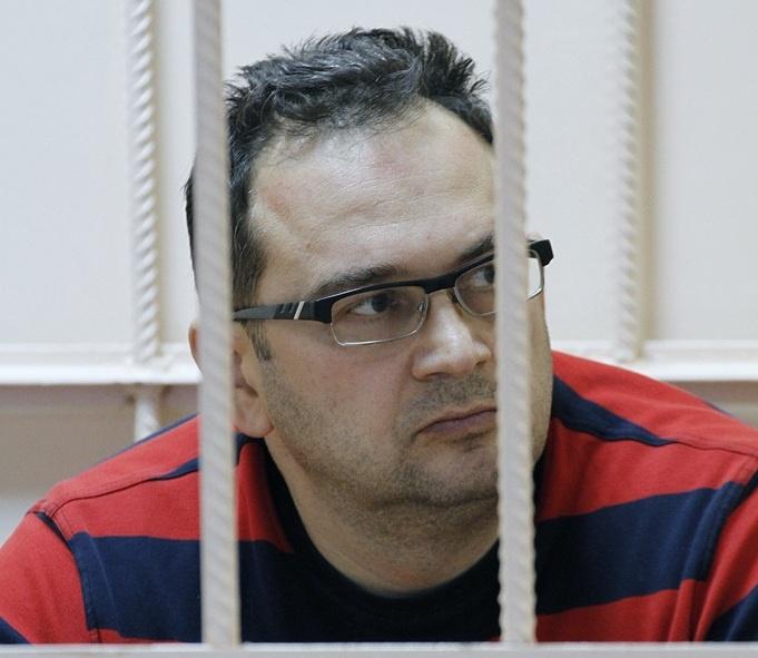 В октябре минувшего года Павел Абрамов уже получил первый срок — три года колонии