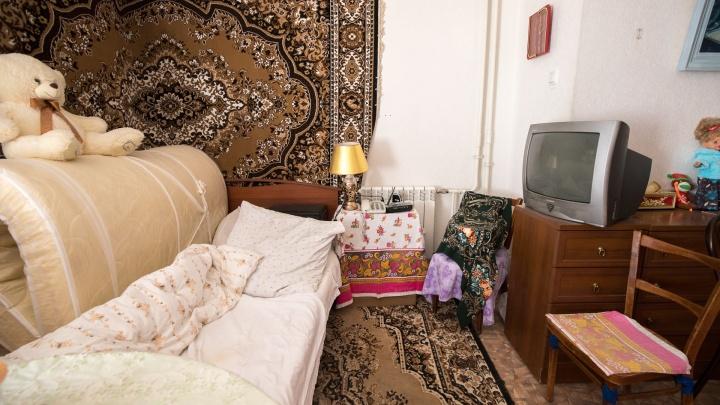 Коробка за миллион: рассматриваем самые маленькие квартиры Ростова