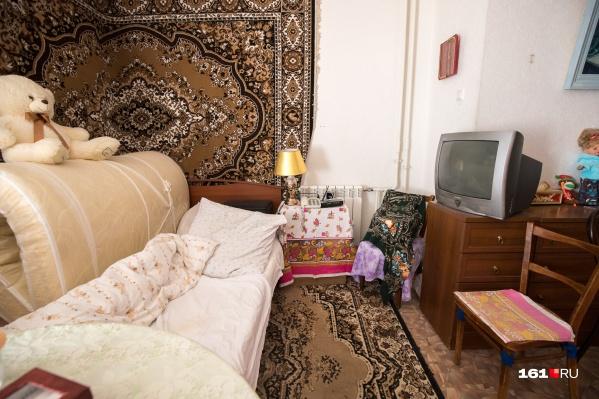 На сайтах объявлений в Ростове не нашлось квартир в 11 квадратных метров, как в Москве