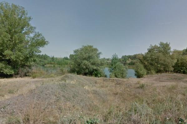 Юношу выловили из этой реки вблизи посёлка Наровчатка
