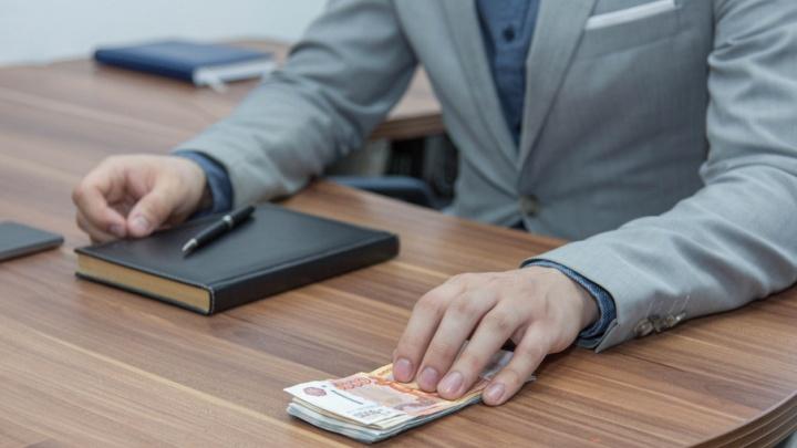 В Башкирии чиновник подозревается в хищении денег детей-сирот