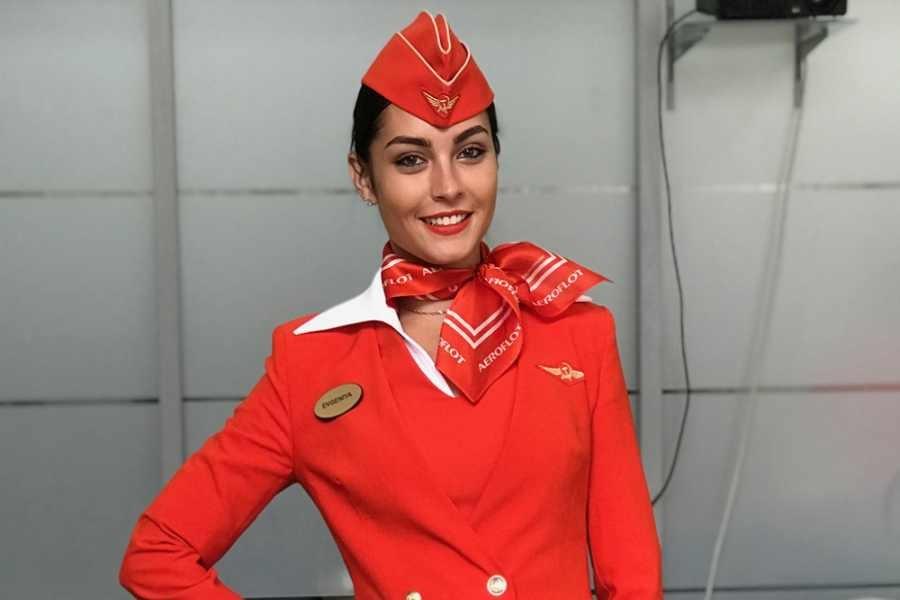 Стюардессы аэрофлота знакомства