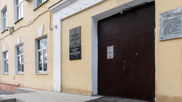 «Погиб, как и жил, на вираже»: в волгоградском лицее № 5 напомнят о журналисте Сергее Доренко
