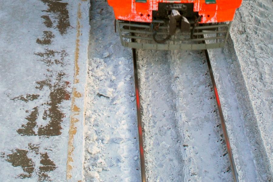 Два пассажирских поезда задержались вНовосибирске из-за подозрительных предметов