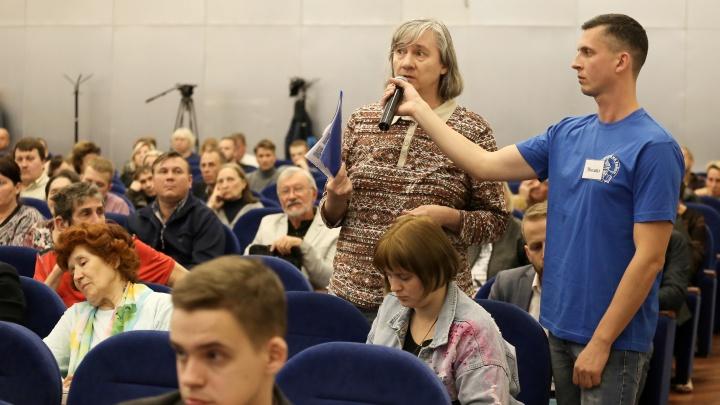 Жителей Нижегородского района замучили коллекторы, выбивающие долги по двойным квитанциям ДУКа