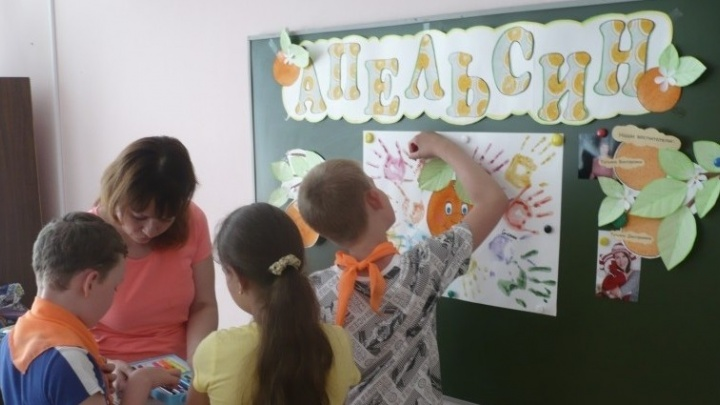 Из школы на Юго-Западе переселят Дом творчества, чтобы освободить место для начальных классов