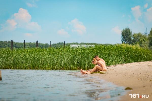 Ростовчанам пообещали отличную погоду для отдыха на природе