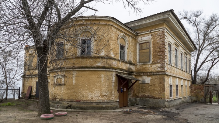 32 старинных дома в Волгоградской области могут встать под государственную охрану