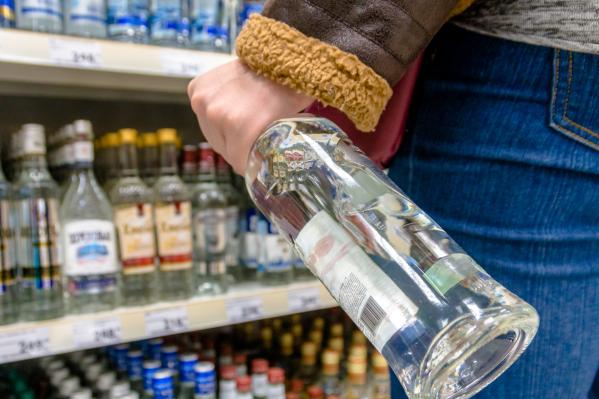 29% опрошенных ни за что бы не связали свою жизнь с алкогольным бизнесом