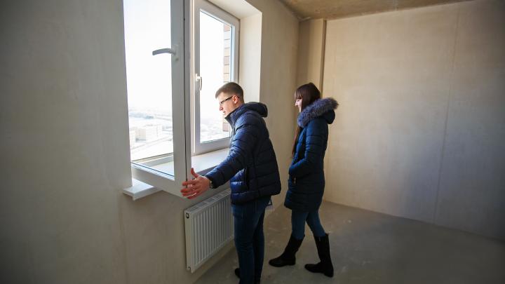 Пять способов сэкономить на новостройке: у тюменцев появились особые возможности приобретения жилья