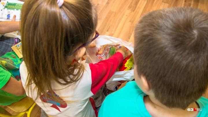 Детсадовская рулетка: до конца недели между самарскими малышами распределят свободные места