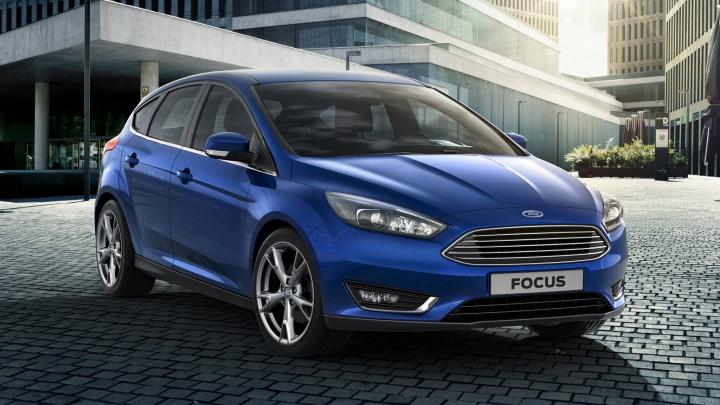 Официальный представитель Ford предложит уральцам специальную цену на автомобили в «Автобан Форд»