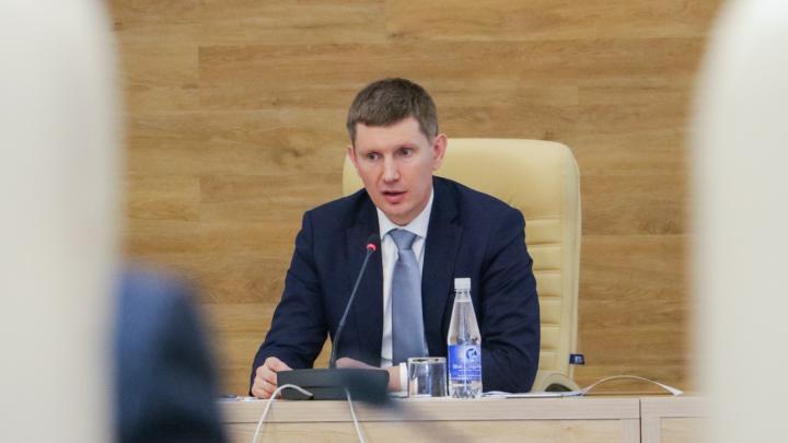 ФСБ проверяет «человека, похожего на Решетникова» на причастность к делу о хищении 90 миллионов
